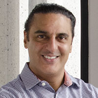 <strong> MANOJ VERMA </strong> <br> Co-Founder/CRO, TabaPay Inc.