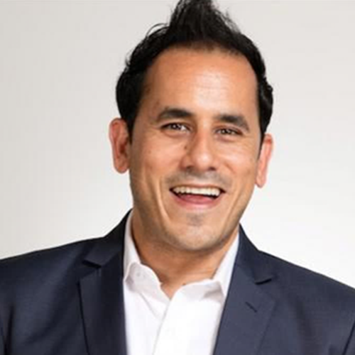 <strong> SHARIF EL-BADAWI </strong> <br> Partner, 500 Startups