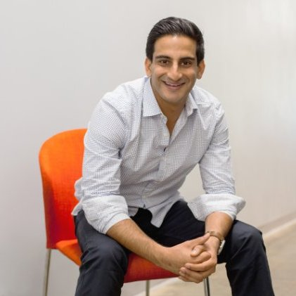 <strong> MANAN MEHTA </strong> <br> Founding Partner, Unshackled Ventures