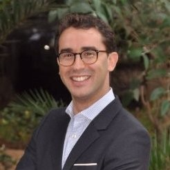 <strong> ALI BENSLIMANE </strong> <br> Head of Partnerships, Stripe Atlas