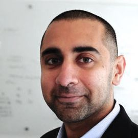 <strong> BALAJI SRINIVASAN </strong> <br> Board Partner, Andreessen Horowitz