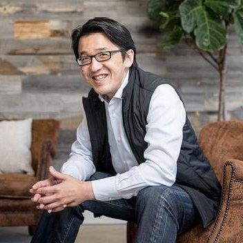 <strong> PAUL HSIAO </strong> <br> General Partner, Canvas Ventures