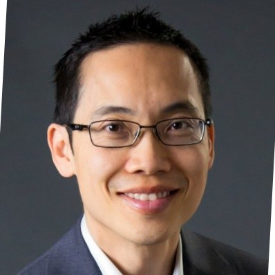 HOMEN YUEN - Managing Partner, Fusion Fund