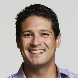 JACOB MULLINS - Partner, Shasta Ventures
