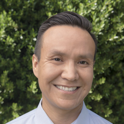 MATTHEW YAZZIE - Director of Diversity & Inclusion, Women 2.0