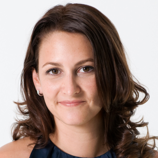 AUDREY MELNIK - Founder, Funnel Ventures