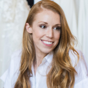 LESLIE VOORHEES MEANS - Co-Founder & CEO, Anomalie