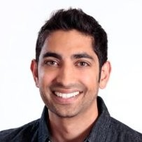 RAHIM FAZAL - Co-Founder & CEO, SVAcademy