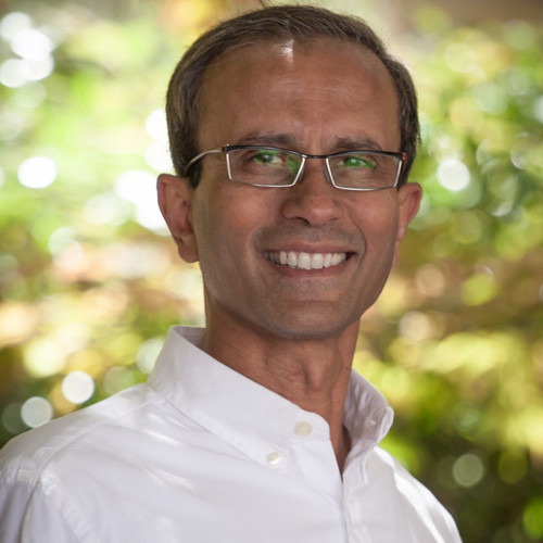 UMESH PADVAL - Venture Partner, Thomvest Ventures