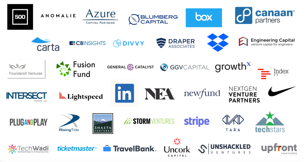 Founders Embassy Thought Leaders come from hundreds of different Silicon Valley companies - meet more of them  here .