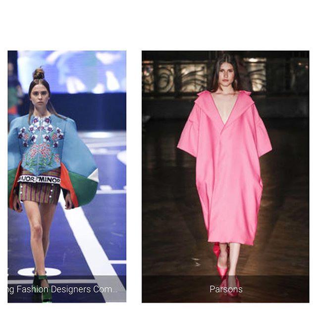 #fashionnetwork