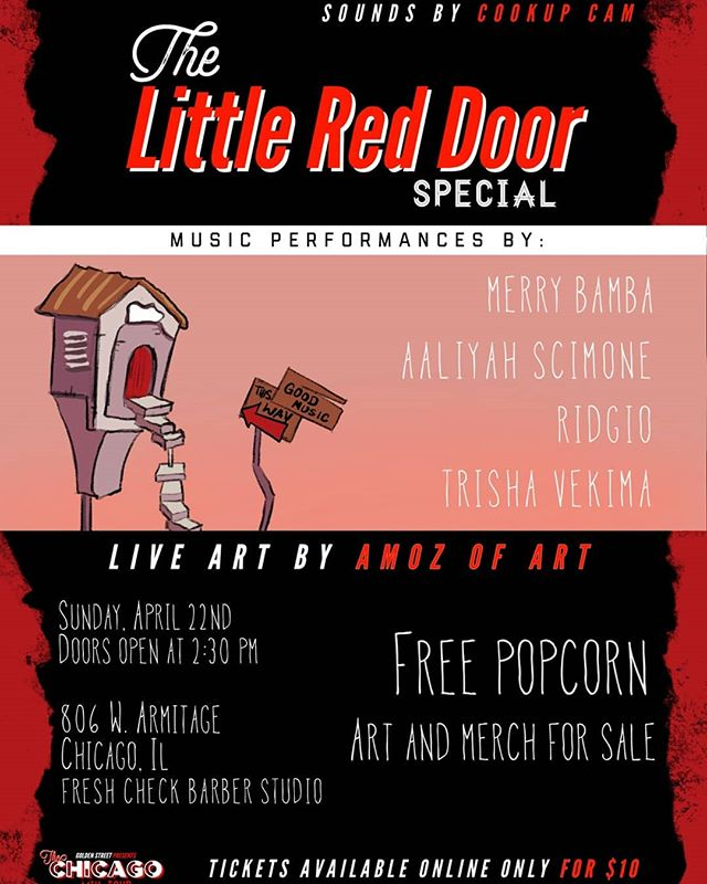 """Aye Aye Aye! Pop out to to our show in a few hours tickets on my page under """"Get Tickets"""" See you there!"""