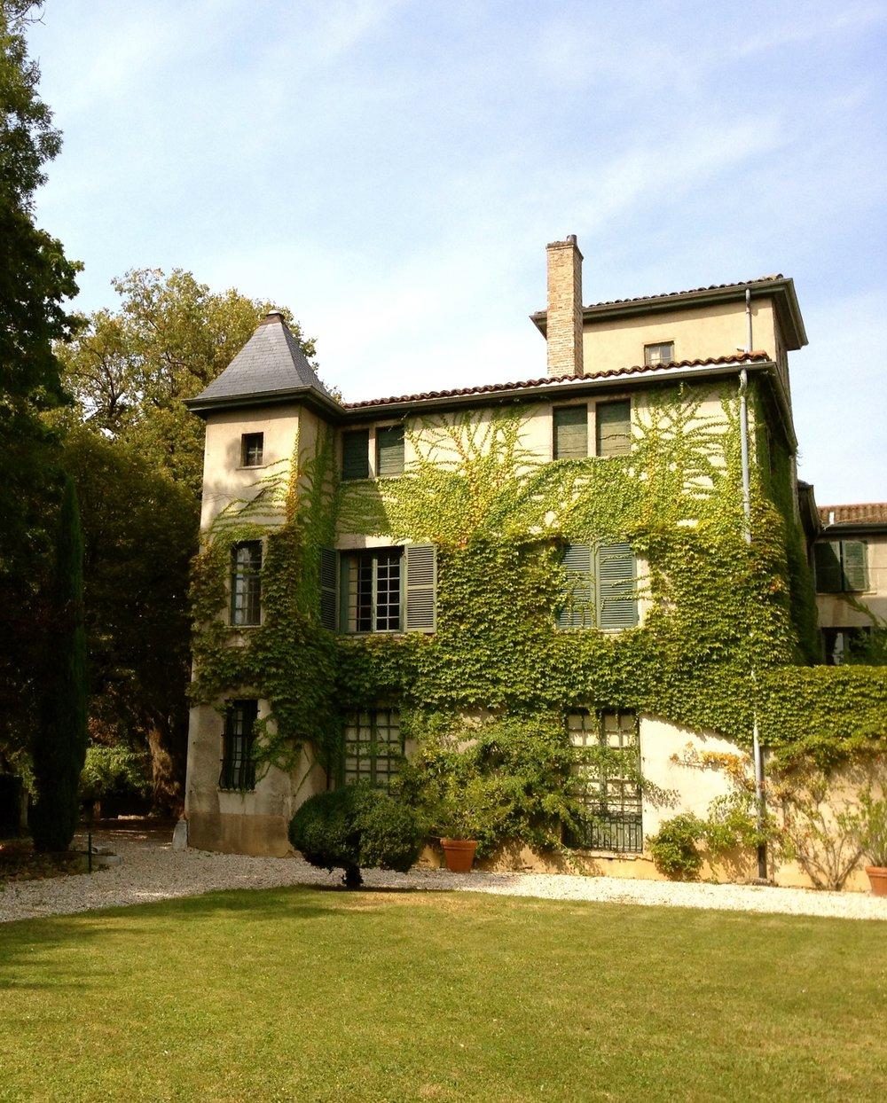 La Rémillotte   Réhabilitation de 7 lots - Saint-Didier-au-Mont-d'or