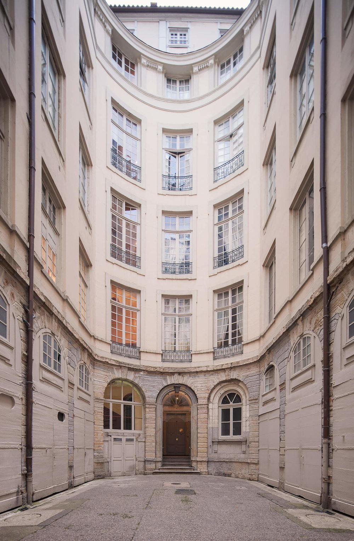 Rue du Plat   Réhabilitation de 10 lots - Lyon, Bellecour