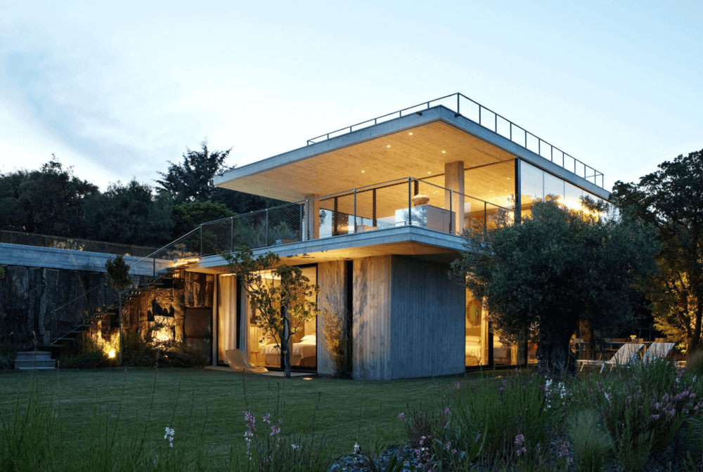 VENDU PRIVATE HOUSE - BEAUVALLON - GOLFE DE SAINT-TROPEZVilla, 5 chambres & 5 salles de bain, piscine
