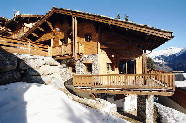 VENDUMOOREA - COURCHEVEL 1550 - LES BRIGUES
