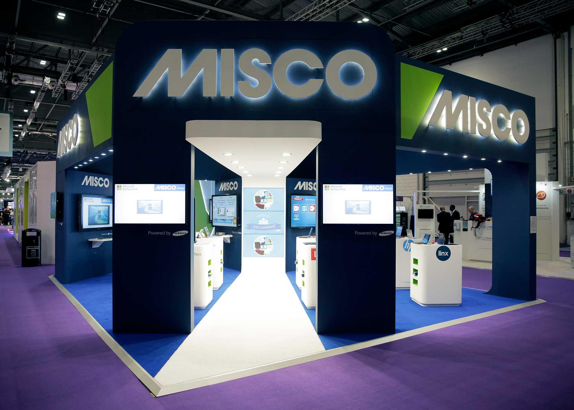 Misco — Zee Design