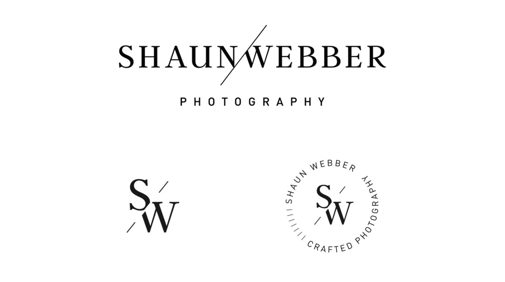 Shaun Webber Logos