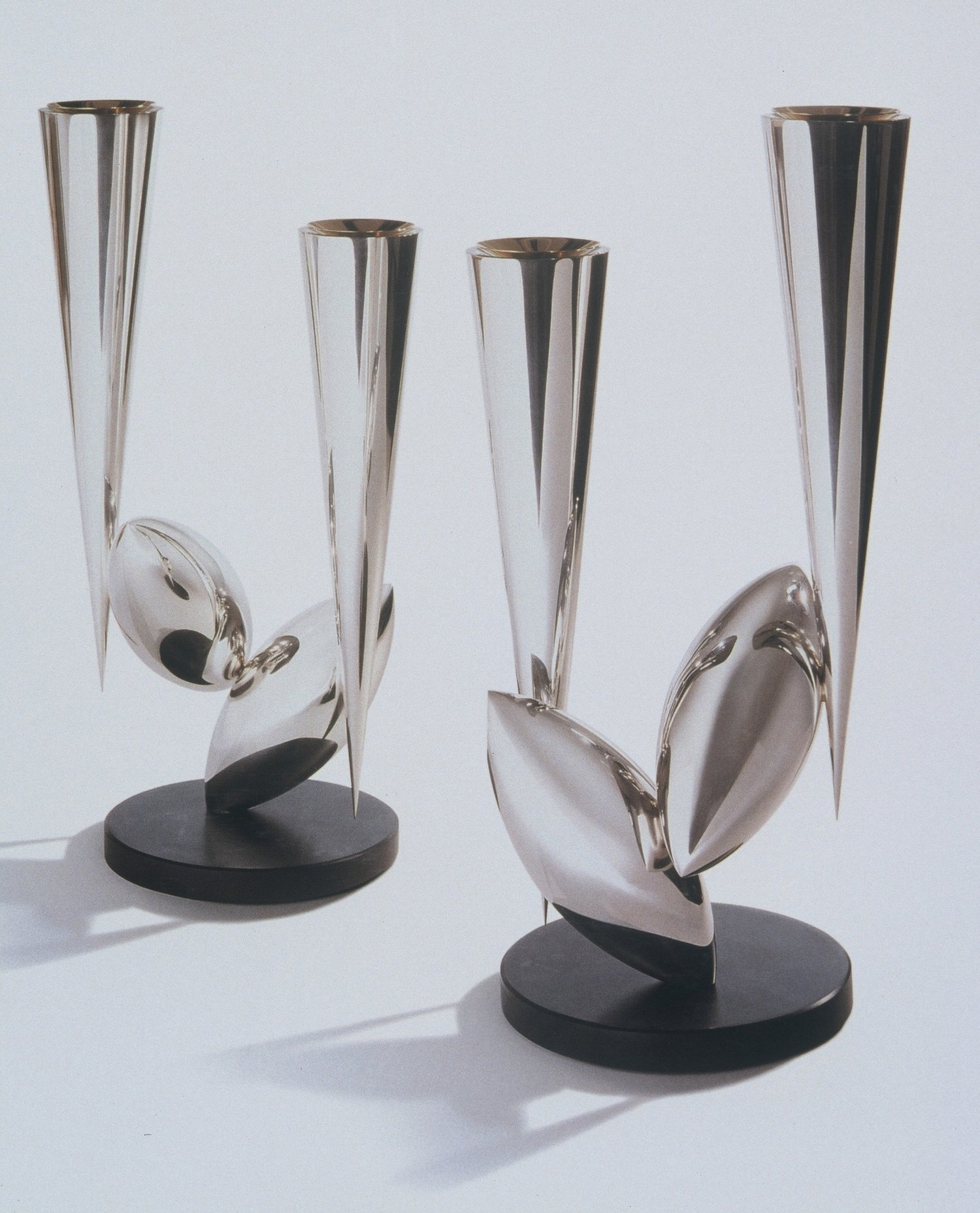 Silverware — Chris Knight Metalwork