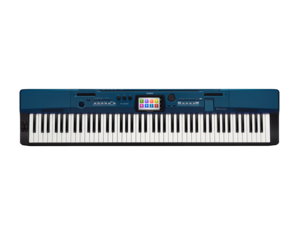 Casio PX-560BK Digital Stage Studio Piano top