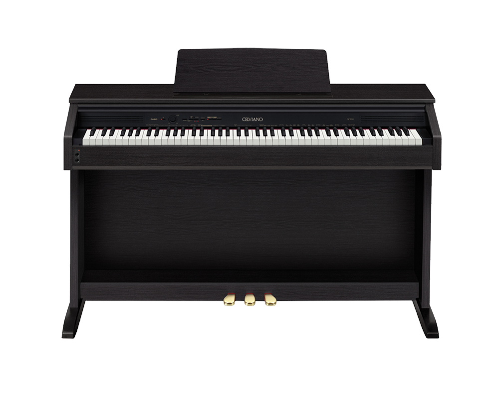 Casio AP-260 Celviano Digital Piano