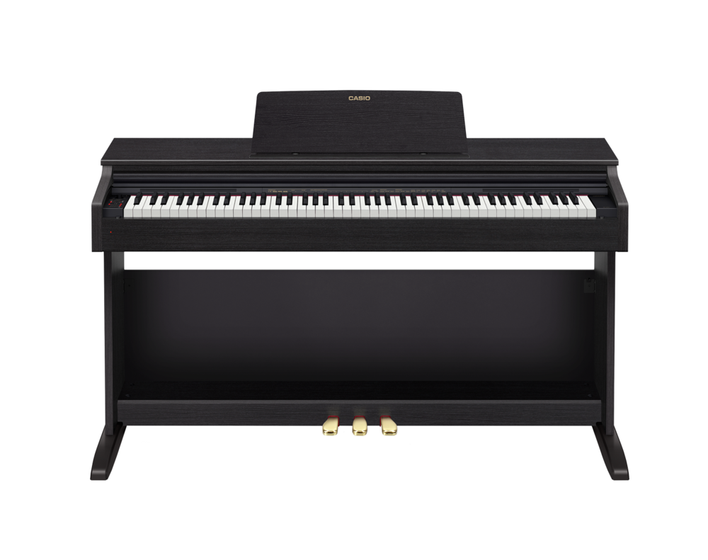 Casio AP-270BK Celviano digital piano front