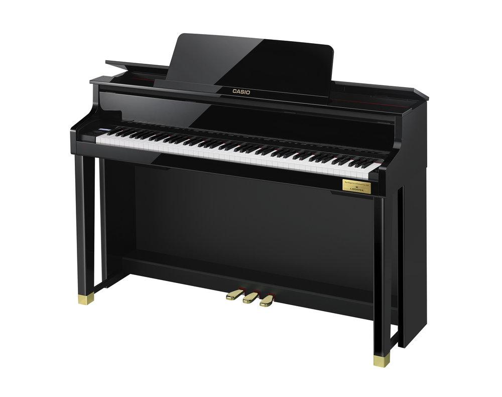 Casio GP-500 Grand Hybrid Piano right