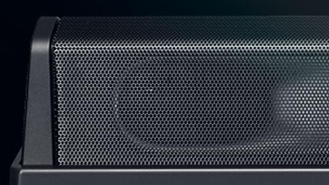 2x20wspeaker system -