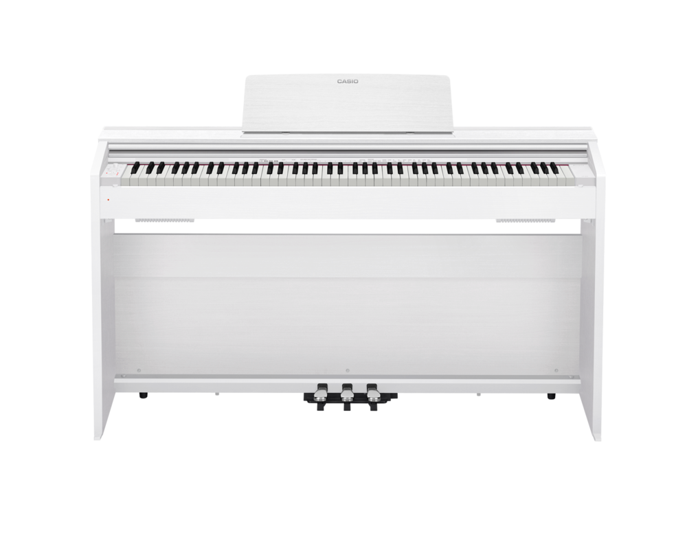 Casio PX-870 Privia digital piano front