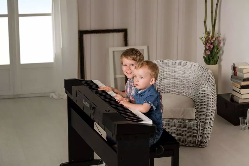 The CDP-130 is an ideal starter digital piano