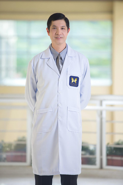 Dr. Piyapas Pichaichanarong - Plastic Surgery (Cosmetic Surgery)