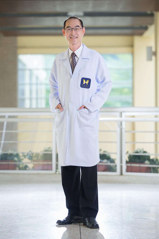 Dr. Sanguan Kunaporn - Plastic and Reconstructive Surgeon