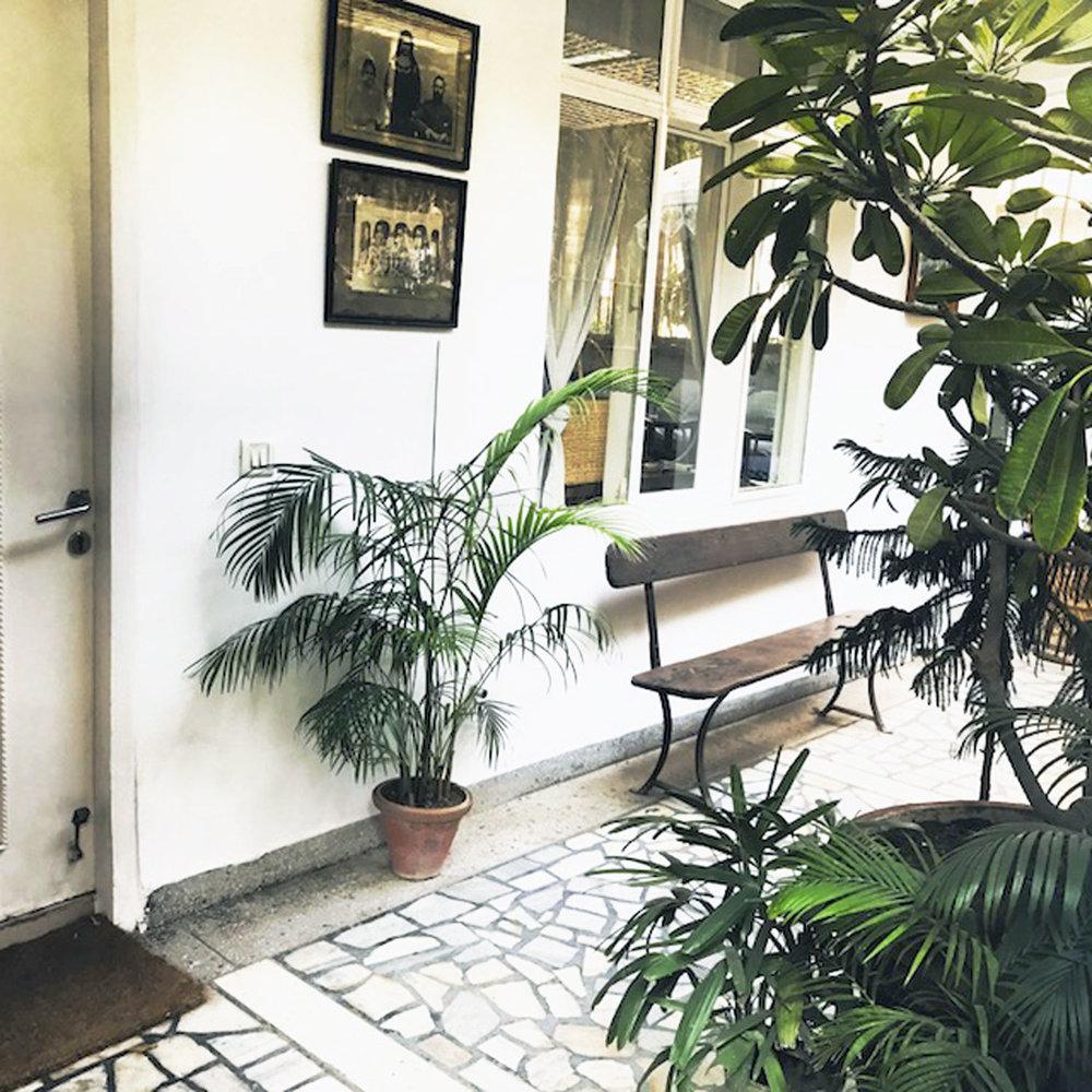 Visit our House in New-Delhi - Scarlette - B2/139 Safdarjung Enclave, 110029 New Delhi, India