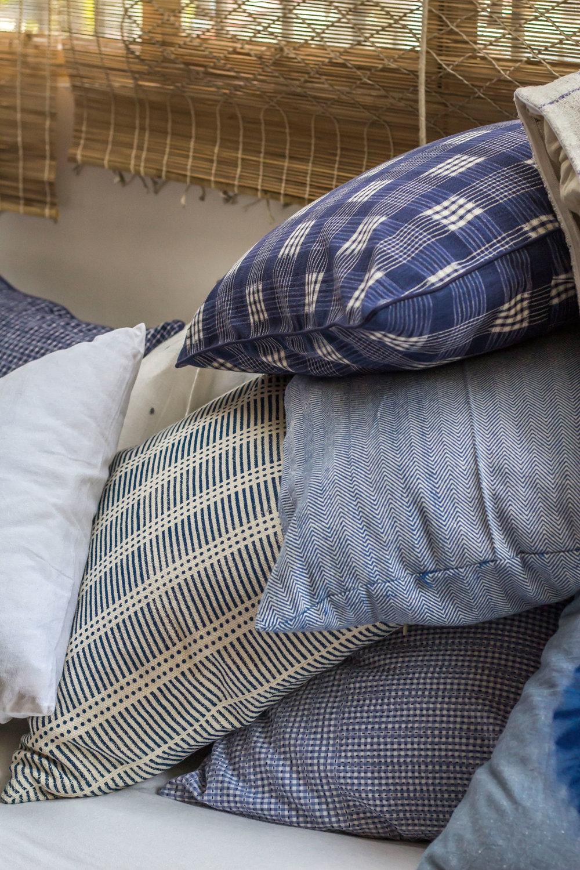 The Cushions -