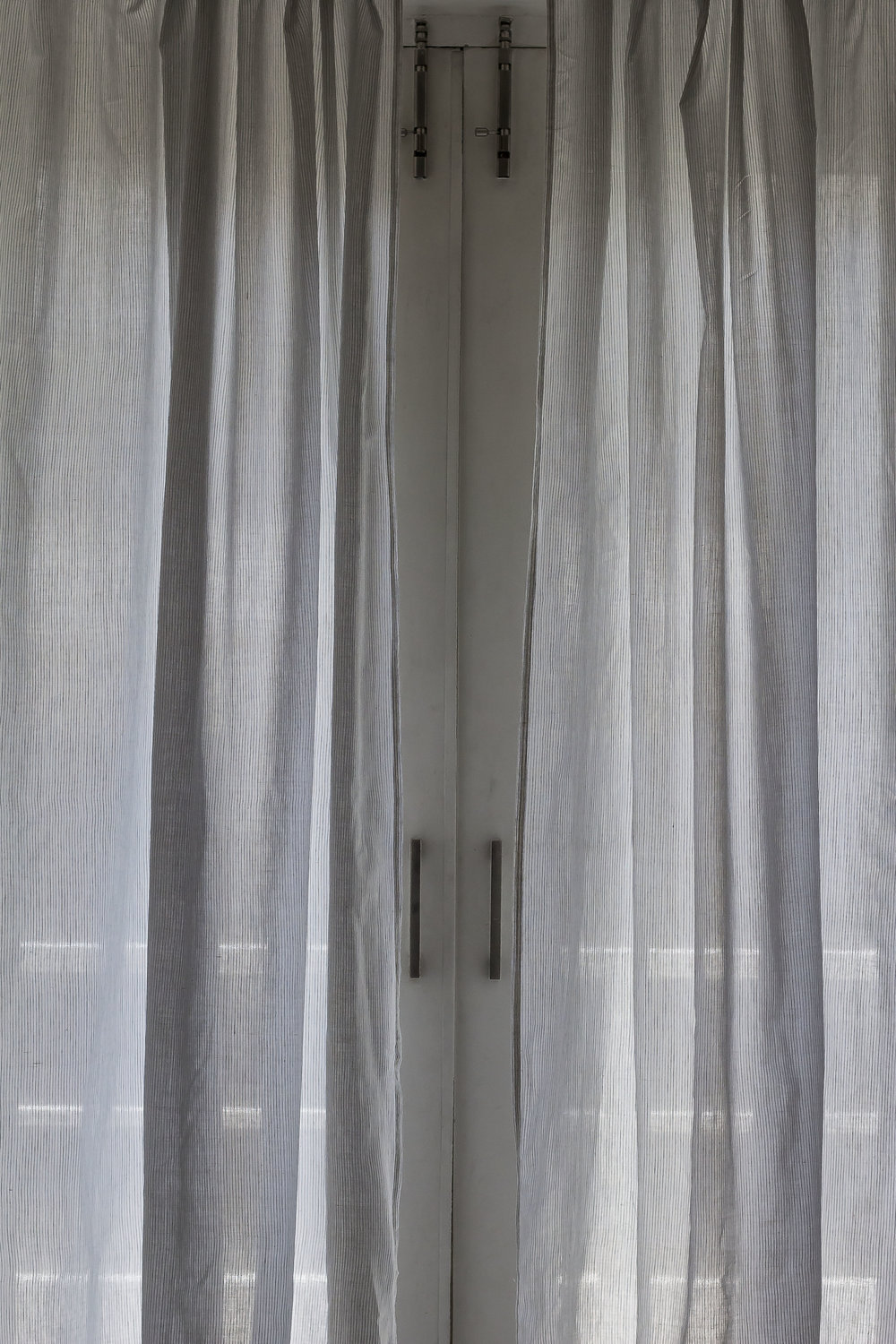 The Curtains -