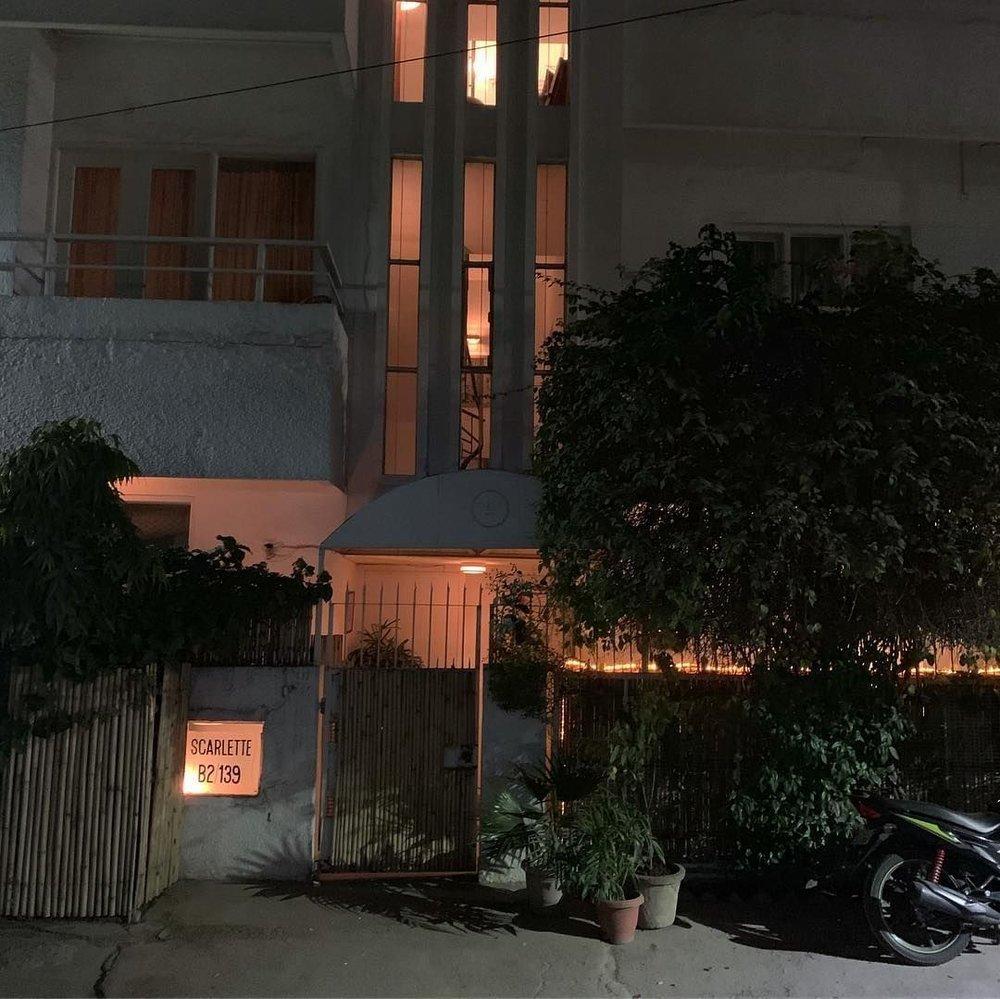 Scarlette New Delhi by night @  jono0115