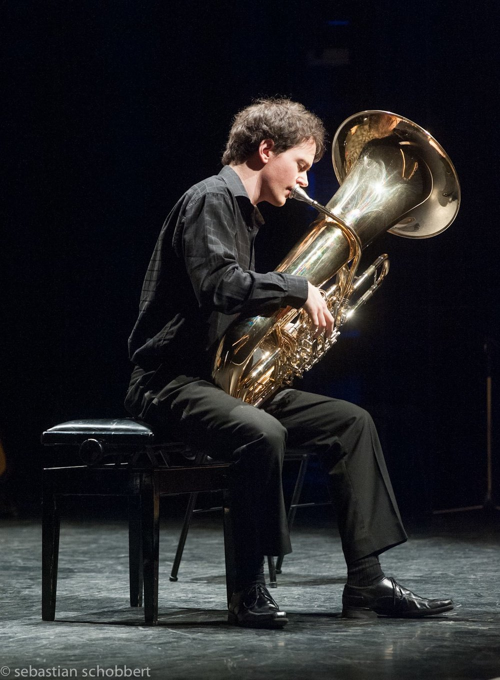 Tuba - Stockhausen (Berlin, April 2012).jpg