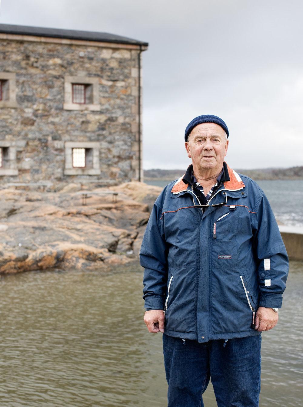 Förbo/Marstrand