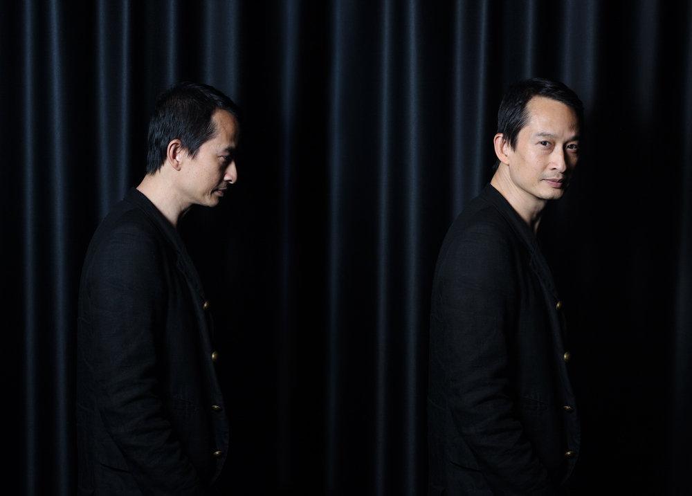 Tran Ahn Hung