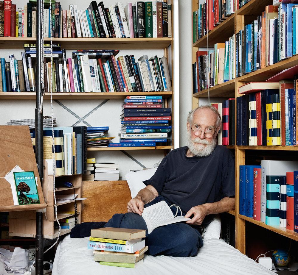 Vi läser - Sven Yrvind