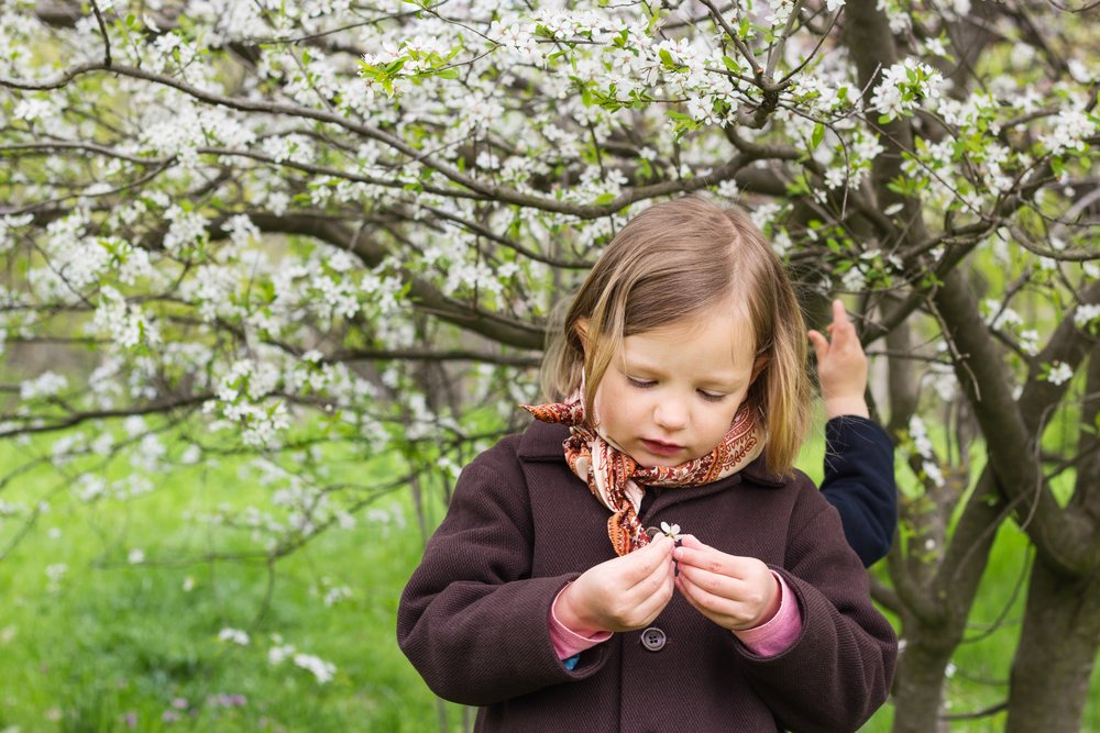 children's gardening activities