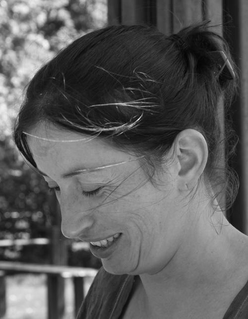 Fiona Gowen Founder