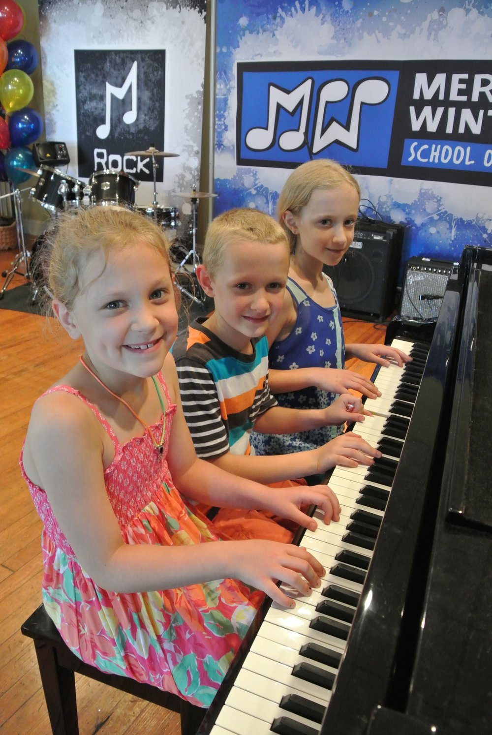 piano lessons Bryn Mawr pa in home main line