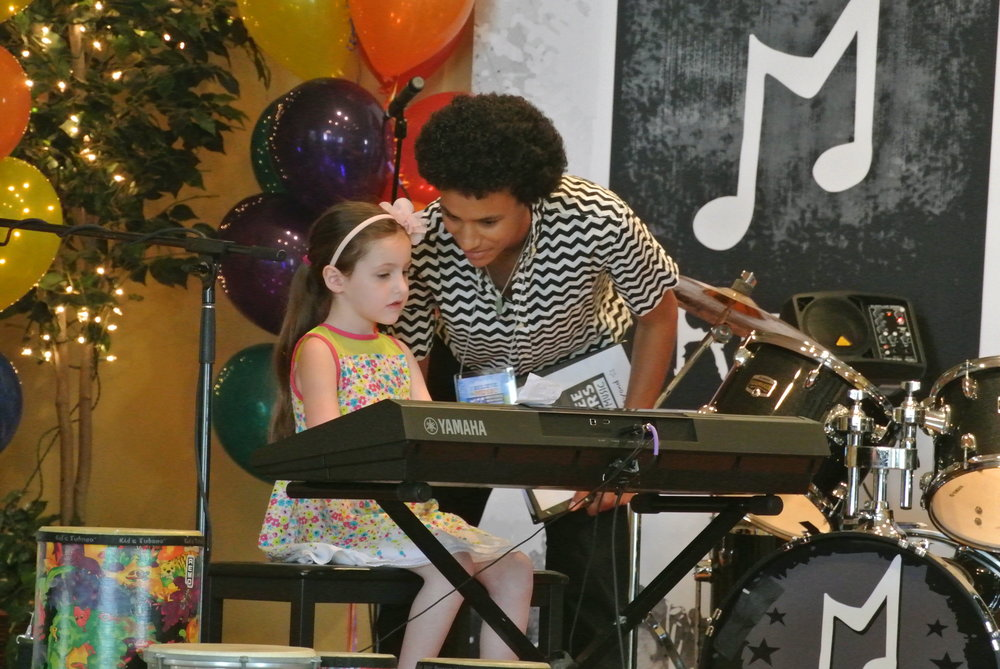 piano lessons Narberth pa in home main line
