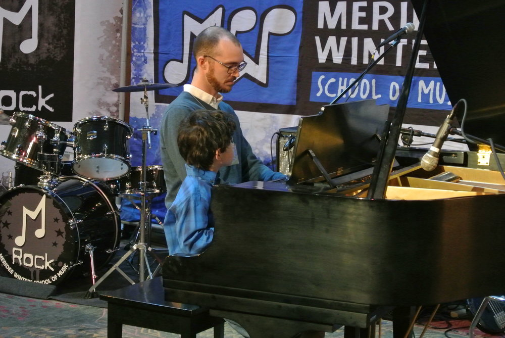 piano lessons Radnor pa in home main line