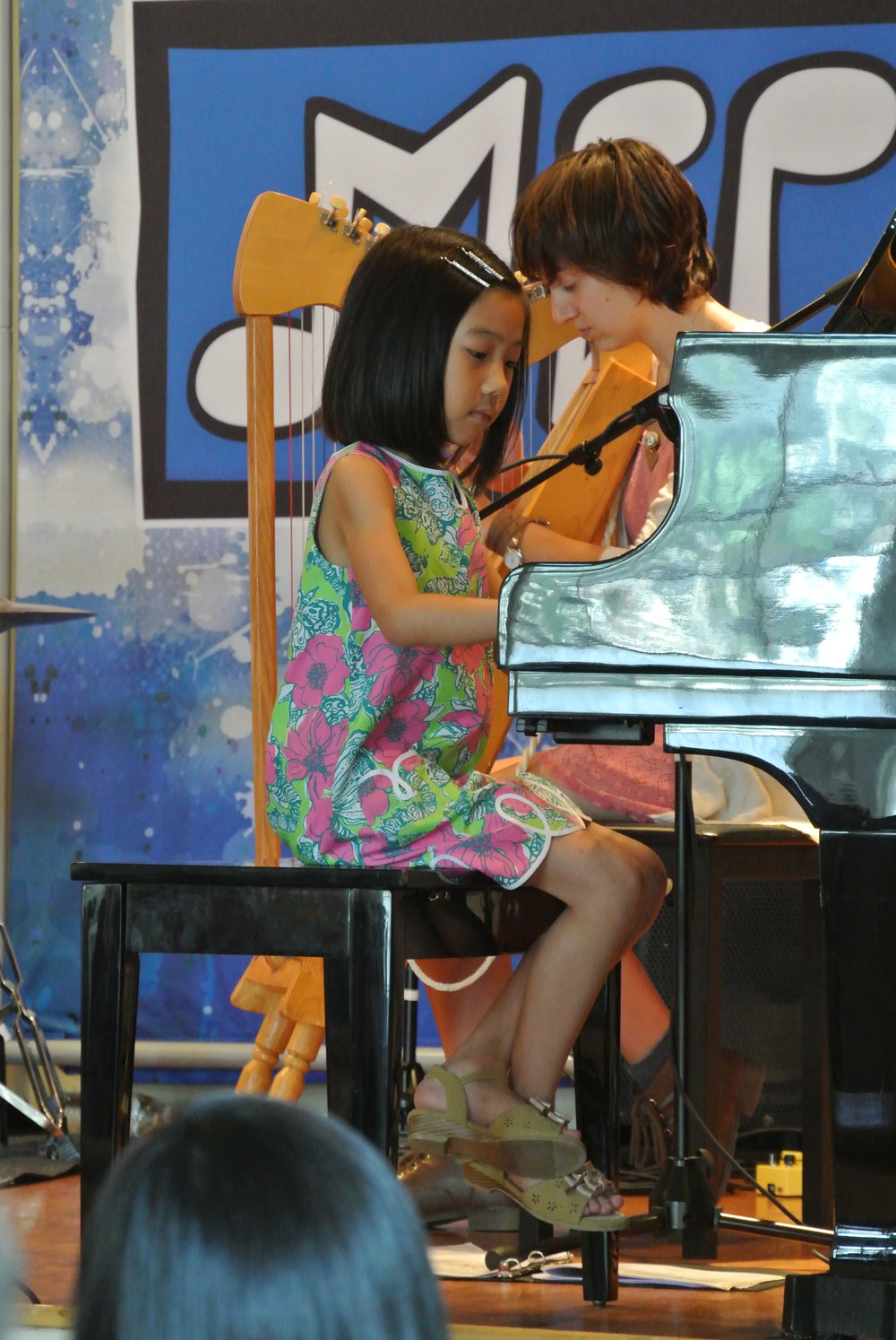 piano lessons St. Davids pa in home main line