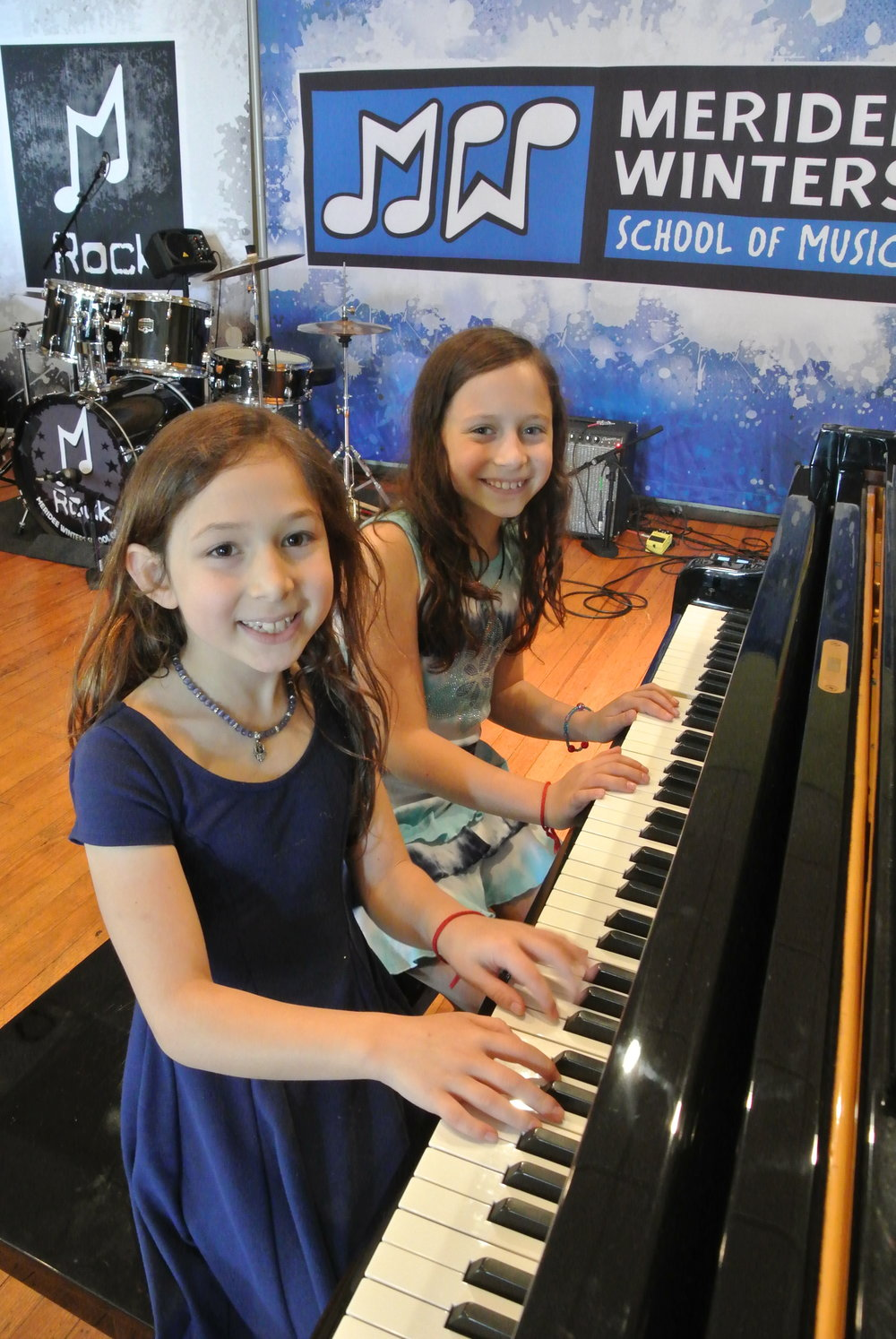 Main Line Piano Lessons with Meridee Winters School of Music