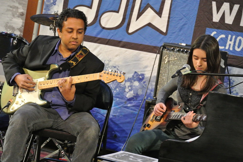 guitar lessons radnor pa in home main line