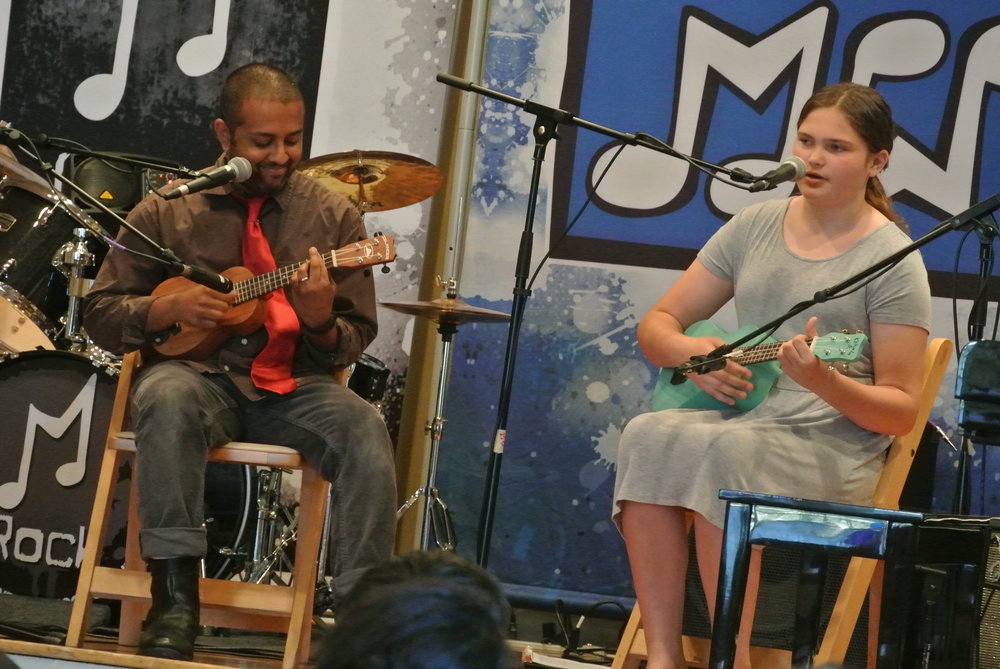 ukulele lessons Strafford pa in home main line