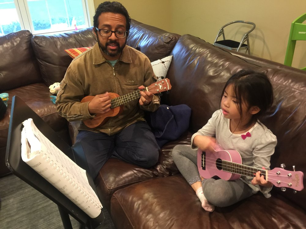 ukulele lessons ardmore pa in home main line